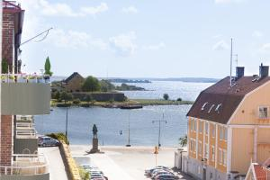 Arkipelag Hotel, Hotels  Karlskrona - big - 24
