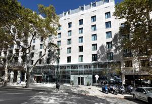 Eurostars Das Letras Hotel (18 of 54)