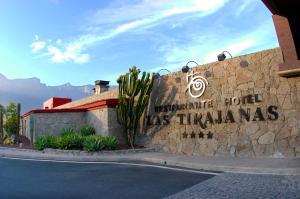 Hotel Rural Las Tirajanas (30 of 141)