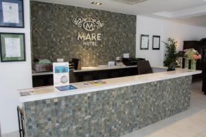 Mare Hotel, Hotel  Dos Hermanas - big - 40