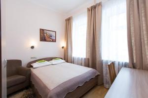 Mini-hotel on Novoslobodskoy - Moscow