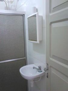 Apartamento Farol da Barra Salvador, Apartmány  Salvador - big - 5