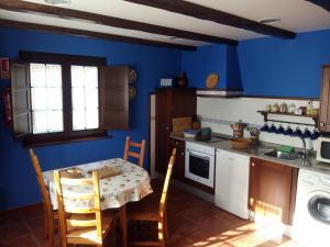 Apartamentos Rurales Casa Pachona, Ferienwohnungen  Puerto de Vega - big - 81