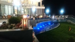 Отель Шеки Парк, Шеки