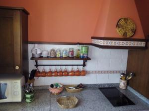 Apartamentos Rurales Casa Pachona, Ferienwohnungen  Puerto de Vega - big - 65