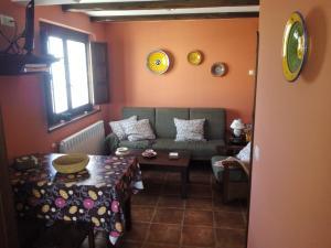 Apartamentos Rurales Casa Pachona, Ferienwohnungen  Puerto de Vega - big - 63