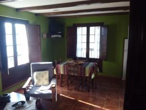 Apartamentos Rurales Casa Pachona, Ferienwohnungen  Puerto de Vega - big - 47