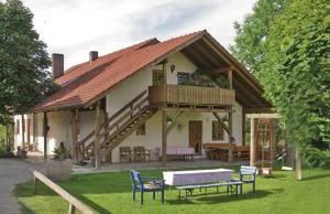 Ferienhof Beimler - Georgenberg