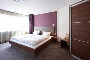 Hotel Am Helmwartsturm - Leutesdorf