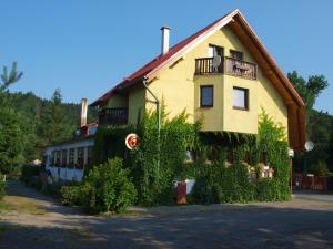 Hotel Kormoran - Hrusice