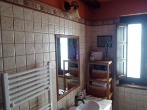 Apartamentos Rurales Casa Pachona, Ferienwohnungen  Puerto de Vega - big - 20