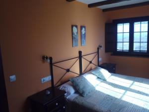 Apartamentos Rurales Casa Pachona, Ferienwohnungen  Puerto de Vega - big - 36