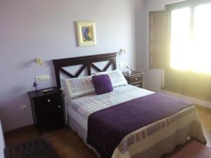 Apartamentos Rurales Casa Pachona, Ferienwohnungen  Puerto de Vega - big - 42