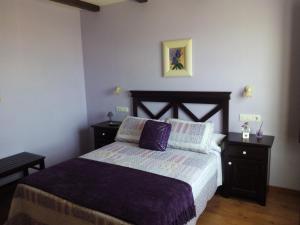 Apartamentos Rurales Casa Pachona, Ferienwohnungen  Puerto de Vega - big - 39