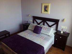 Apartamentos Rurales Casa Pachona, Ferienwohnungen  Puerto de Vega - big - 41