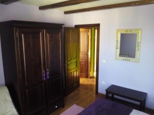 Apartamentos Rurales Casa Pachona, Ferienwohnungen  Puerto de Vega - big - 40