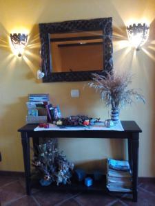 Apartamentos Rurales Casa Pachona, Апартаменты  Пуэрто-де-Вега - big - 84