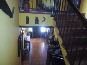 Apartamentos Rurales Casa Pachona, Апартаменты  Пуэрто-де-Вега - big - 89