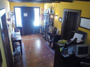 Apartamentos Rurales Casa Pachona, Апартаменты  Пуэрто-де-Вега - big - 87