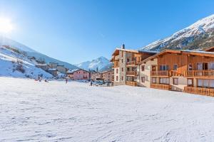 Location gîte, chambres d'hotes Résidence Les Balcons de Val Cenis Village dans le département Savoie 73