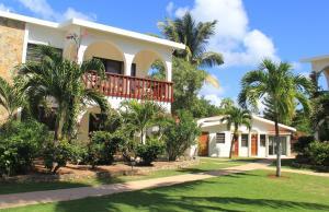 Carimar Beach Club, Hotely  Meads Bay - big - 1