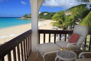 Carimar Beach Club, Hotel  Meads Bay - big - 26