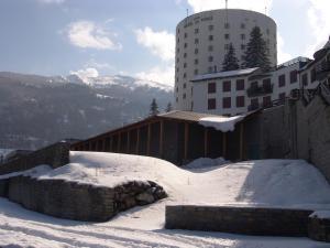 Hotel La Torre SPA&Restaurant - Sauze d'Oulx