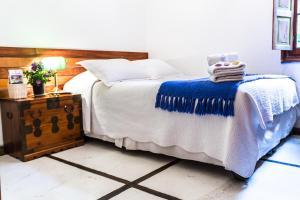 Accommodation in Portillo