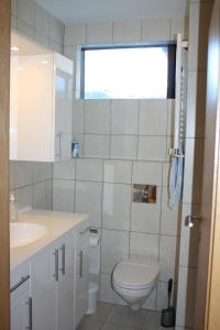 H5 Apartments, Apartmanok  Grundarfjordur - big - 34