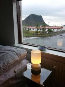 H5 Apartments, Apartmanok  Grundarfjordur - big - 22