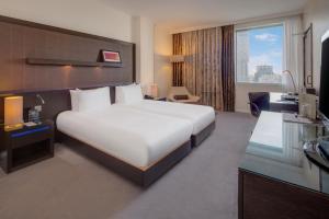Hilton London Canary Wharf (29 of 49)