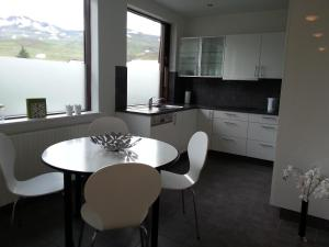 H5 Apartments, Apartmanok  Grundarfjordur - big - 15