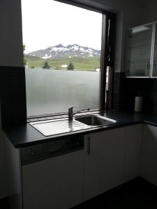 H5 Apartments, Apartmanok  Grundarfjordur - big - 12