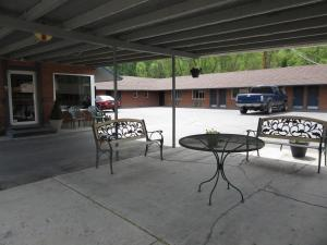 Lava Spa Motel & RV, Motely  Lava Hot Springs - big - 40