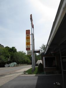 Lava Spa Motel & RV, Motely  Lava Hot Springs - big - 44