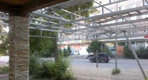Отель Полет, Омск