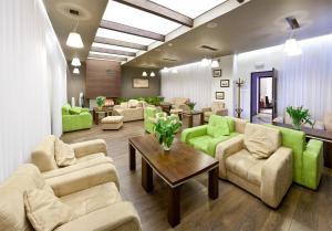 Hotel Artus, Hotel  Karpacz - big - 1
