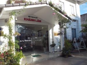 Khanh Lam Tourist Villa
