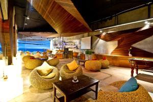 The Now Hotel, Hotely  Jomtien pláž - big - 47