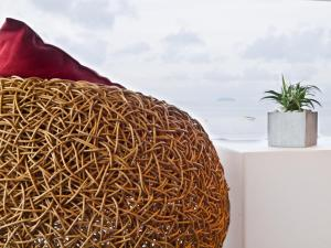 The Now Hotel, Hotely  Jomtien pláž - big - 46