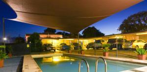 obrázek - A & A Motel