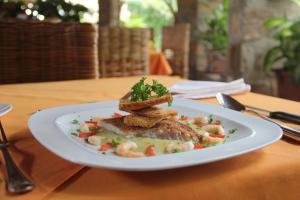 Hotel Club du Lac Tanganyika, Отели  Бужумбура - big - 65