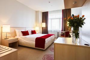 科罗缅斯克国际旅行社酒店