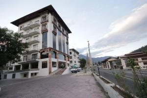 DORJI Elements - Boutique Hotel