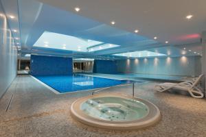 Apartamenty Gdańsk EU - Lux Waterlane