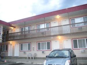 Accommodation in Enderby