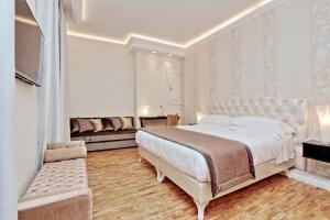 Lanza 111 - Exclusive Rooms - abcRoma.com