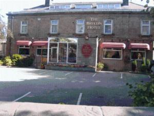 Brecon Hotel Rotherham Sheffield - Hathersage