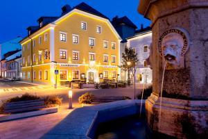 Tamsweg Hotels