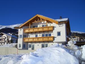 obrázek - Apartments Alpenjuwel